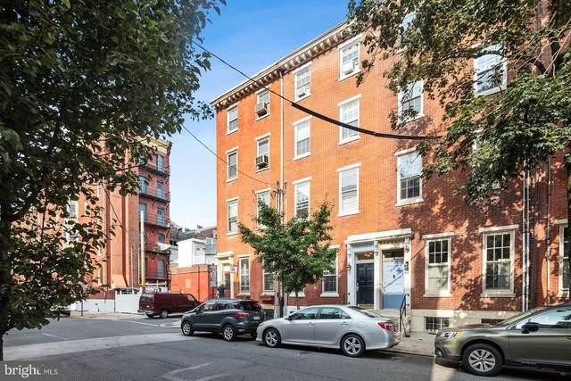 411 S 9TH Street 1F, PHILADELPHIA, PA 19147 (#PAPH2012482) :: Talbot Greenya Group