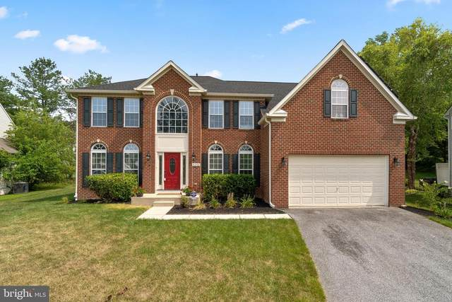 5250 Tiyana Court, ELLICOTT CITY, MD 21043 (#MDHW2002200) :: The MD Home Team