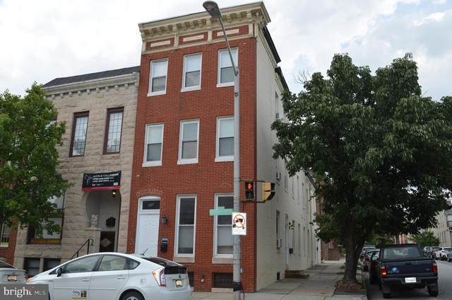 3048 O'donnell Street, BALTIMORE, MD 21224 (#MDBA2005166) :: The MD Home Team