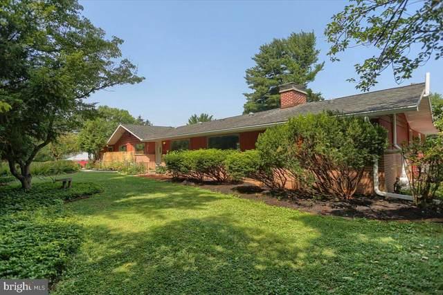 1949 Pine Drive, LANCASTER, PA 17601 (#PALA2002268) :: The Joy Daniels Real Estate Group