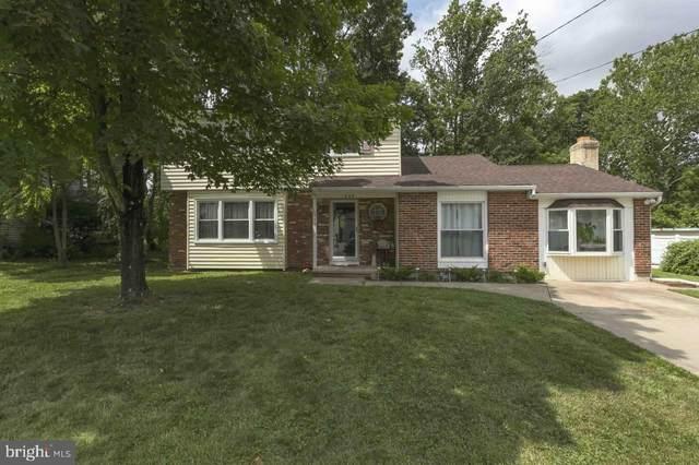 608 Fay Ann Drive, BLACKWOOD, NJ 08012 (#NJCD2003010) :: The Matt Lenza Real Estate Team
