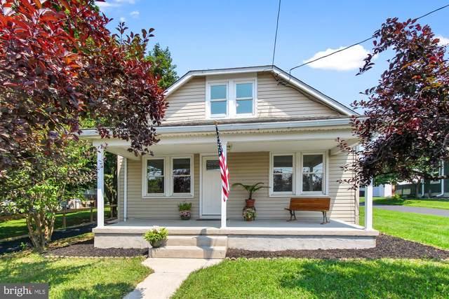 259 W Jackson Street, SPRING GROVE, PA 17362 (#PAYK2002714) :: The Joy Daniels Real Estate Group