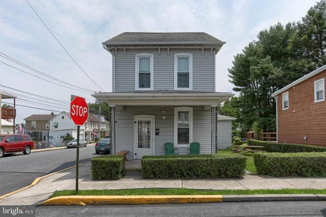 101 S Rosanna Street, HUMMELSTOWN, PA 17036 (#PADA2001446) :: Better Homes Realty Signature Properties