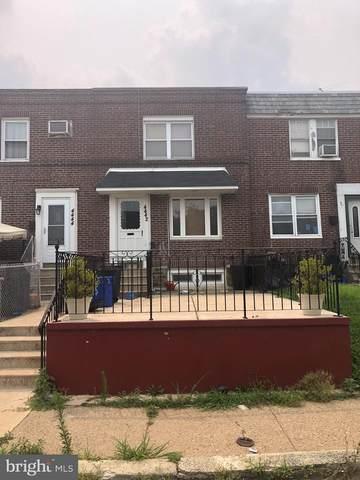 4442 Marple Street, PHILADELPHIA, PA 19136 (#PAPH2012498) :: Charis Realty Group