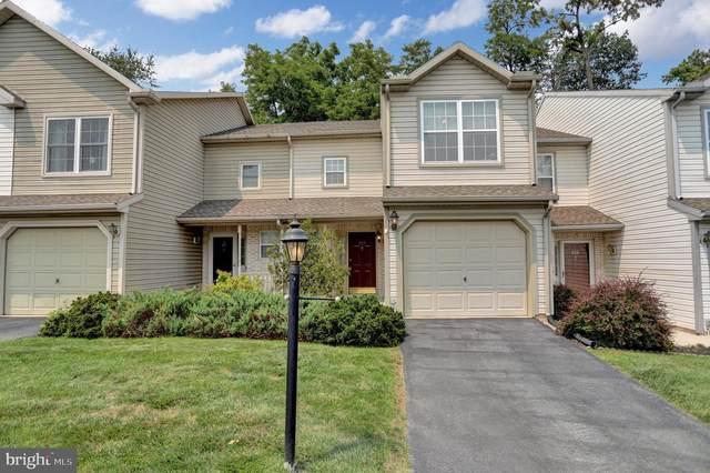 117 Hiddenwood Drive, HARRISBURG, PA 17110 (#PADA2001448) :: Flinchbaugh & Associates