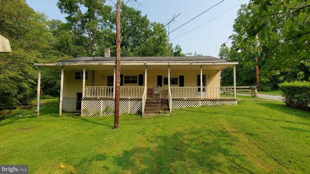 210 Bumble Bee Road, WELLSVILLE, PA 17365 (#PAYK2002716) :: Liz Hamberger Real Estate Team of KW Keystone Realty