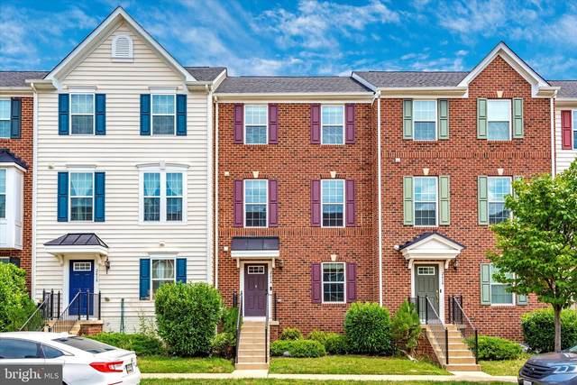 2616 Egret Way, FREDERICK, MD 21701 (MLS #MDFR2002598) :: Maryland Shore Living | Benson & Mangold Real Estate