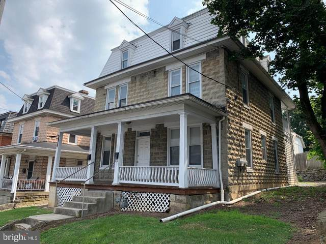 24 N Queen Street, SHIPPENSBURG, PA 17257 (#PACB2001440) :: TeamPete Realty Services, Inc