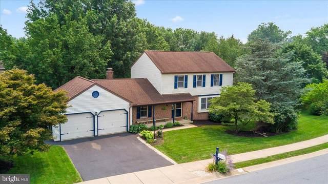 25 Kurtis Street, DENVER, PA 17517 (#PALA2002270) :: Better Homes Realty Signature Properties