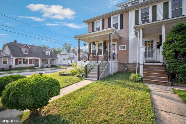 16 Magruder, BALTIMORE, MD 21228 (#MDBC2004568) :: Century 21 Dale Realty Co