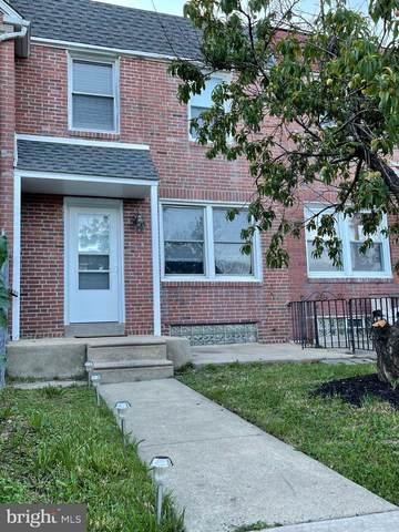 7230 Horrocks Street, PHILADELPHIA, PA 19149 (#PAPH2012510) :: Charis Realty Group