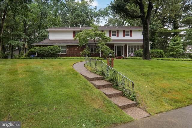 410 Garwood Drive, CHERRY HILL, NJ 08003 (MLS #NJCD2003012) :: Kiliszek Real Estate Experts