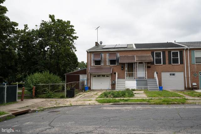 2630 Chelwynde Place, PHILADELPHIA, PA 19153 (#PAPH2012512) :: Linda Dale Real Estate Experts