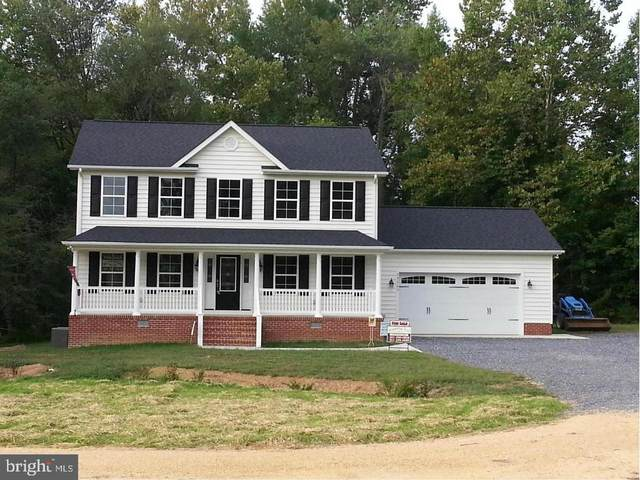 29265 Lilly Way, MECHANICSVILLE, MD 20659 (#MDSM2000852) :: ExecuHome Realty