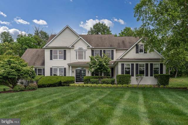 2817 Hunt Valley Drive, GLENWOOD, MD 21738 (#MDHW2002202) :: Peter Knapp Realty Group