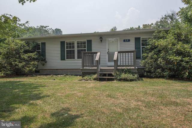 24 Marigold Lane, LURAY, VA 22835 (#VAPA2000150) :: Debbie Dogrul Associates - Long and Foster Real Estate