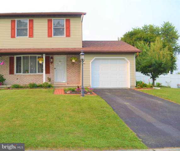 69 Sycamore Lane, HANOVER, PA 17331 (#PAAD2000578) :: TeamPete Realty Services, Inc
