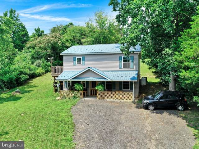189 Wenzel Road, AIRVILLE, PA 17302 (#PAYK2002720) :: The Dailey Group
