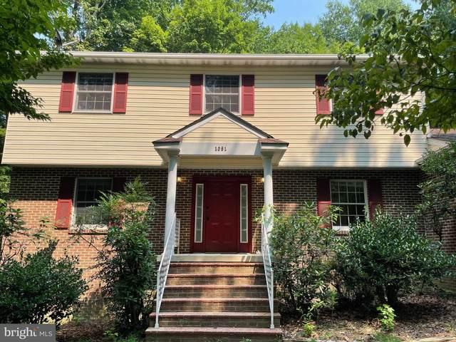 1051 Solomon Frazier Court, SAINT LEONARD, MD 20685 (#MDCA2000880) :: Grace Perez Homes