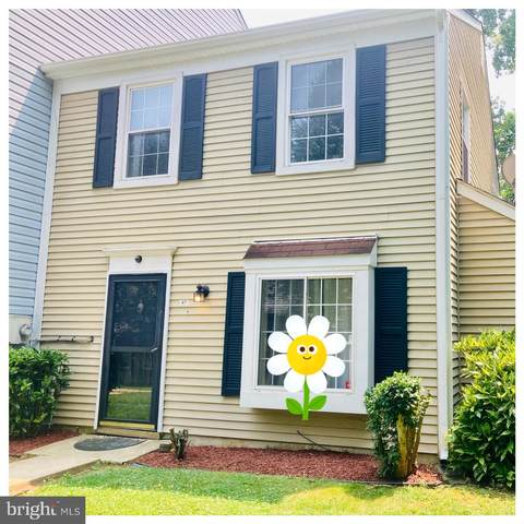 47 Dove Tree Court, INDIAN HEAD, MD 20640 (#MDCH2001560) :: Crossman & Co. Real Estate