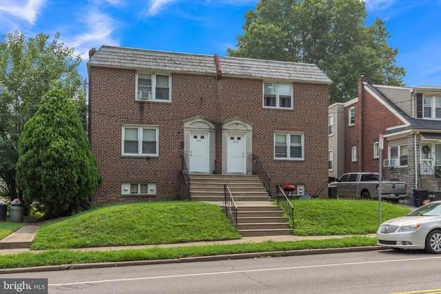 7795 Hasbrook Avenue, PHILADELPHIA, PA 19111 (#PAPH2012528) :: Talbot Greenya Group