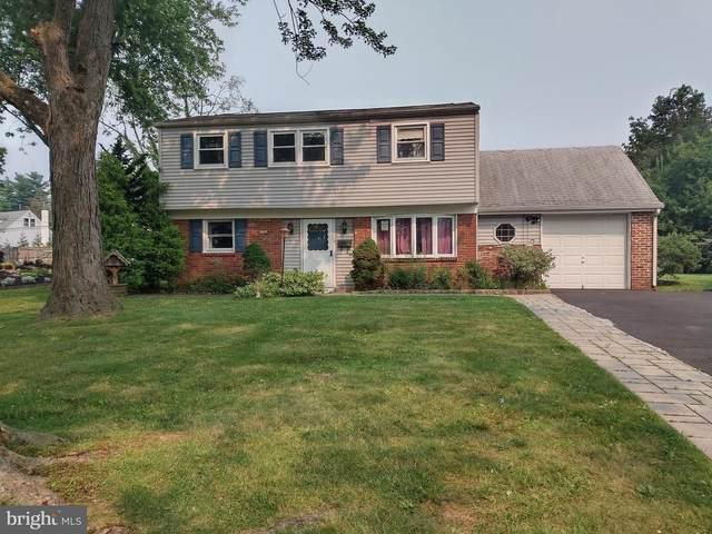 1032 Tomlinson Road, SOUTHAMPTON, PA 18966 (#PABU2003492) :: Better Homes Realty Signature Properties