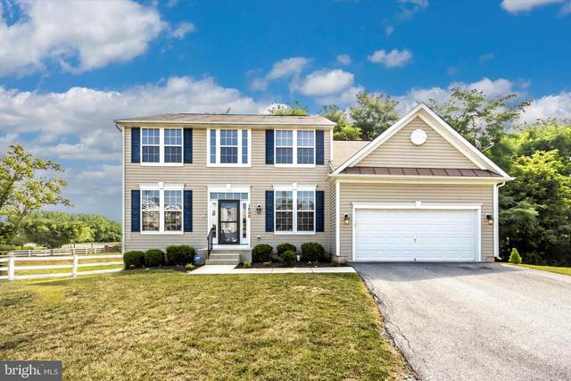 1000 Brill Way, HAGERSTOWN, MD 21742 (#MDWA2000980) :: Integrity Home Team