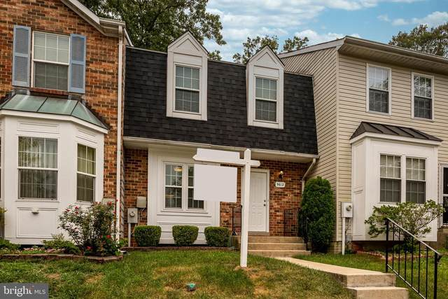 9612 Donnan Castle Court, LAUREL, MD 20723 (#MDHW2002204) :: Century 21 Dale Realty Co