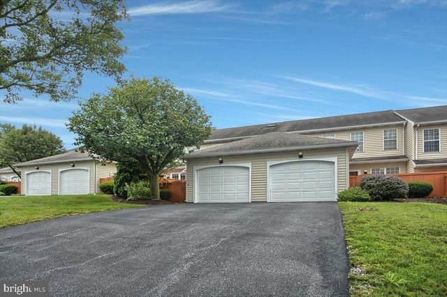 107 Winding Hill Drive, LANCASTER, PA 17601 (#PALA2002274) :: Better Homes Realty Signature Properties