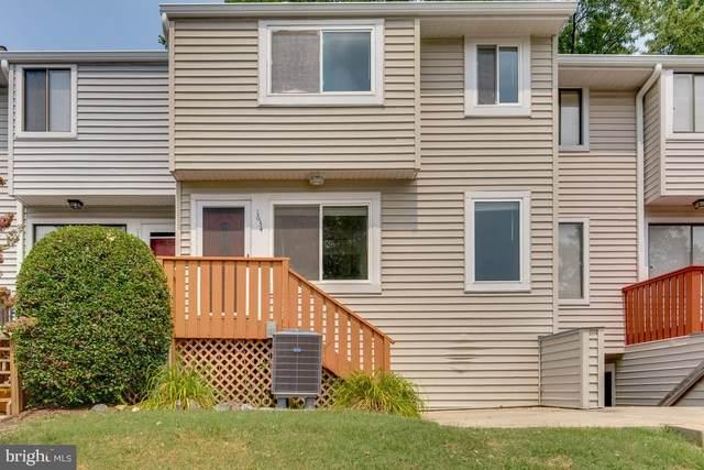 1634 Grason Lane, CROFTON, MD 21114 (#MDAA2004274) :: CENTURY 21 Core Partners
