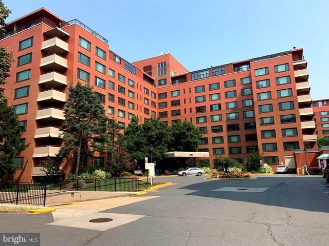 1021 Arlington Boulevard #702, ARLINGTON, VA 22209 (#VAAR2002318) :: CENTURY 21 Core Partners