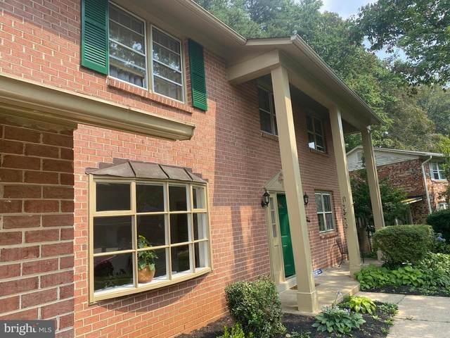 10118 Dundalk Street, FAIRFAX, VA 22032 (#VAFX2009618) :: Debbie Dogrul Associates - Long and Foster Real Estate