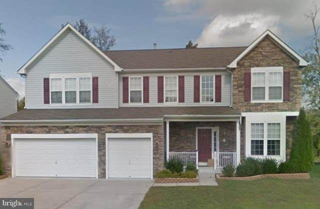 1235 Painted Fern Road, DENTON, MD 21629 (#MDCM2000242) :: Teal Clise Group