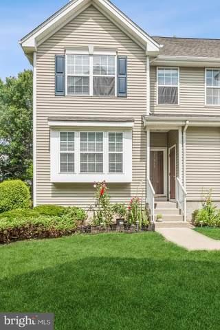 513 Blossom Circle, DAYTON, NJ 08810 (#NJMX2000326) :: LoCoMusings