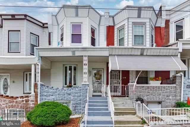 1646 N Redfield Street, PHILADELPHIA, PA 19151 (#PAPH2012544) :: Keller Williams Realty - Matt Fetick Team