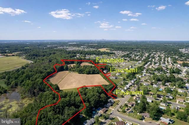 3 Laramie Way, MANTUA, NJ 08051 (#NJGL2001988) :: Holloway Real Estate Group
