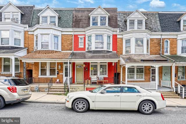 924 W College Avenue, YORK, PA 17401 (#PAYK2002728) :: TeamPete Realty Services, Inc