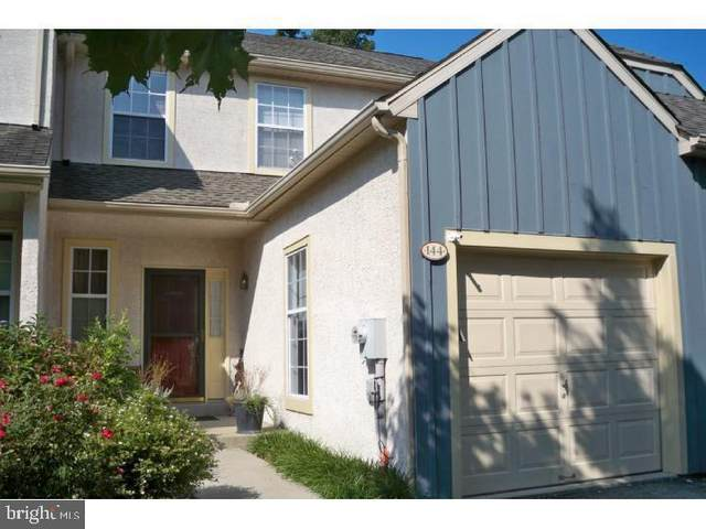 144 Whispering Oaks Drive, WEST CHESTER, PA 19382 (#PACT2003354) :: Talbot Greenya Group