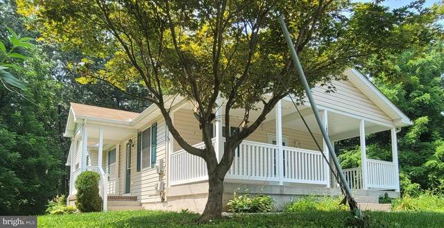 1808 Sams Creek Road, WESTMINSTER, MD 21157 (#MDCR2001070) :: Better Homes Realty Signature Properties