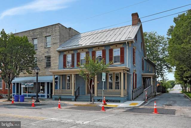 53 W King Street, SHIPPENSBURG, PA 17257 (#PACB2001444) :: The Craig Hartranft Team, Berkshire Hathaway Homesale Realty