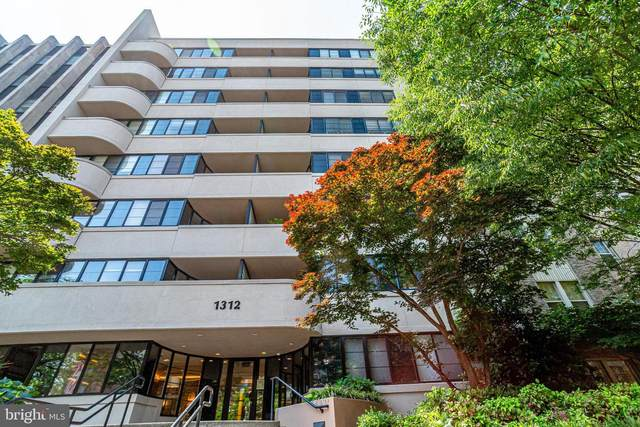 1312 Massachusetts Avenue NW #310, WASHINGTON, DC 20005 (#DCDC2005560) :: Peter Knapp Realty Group