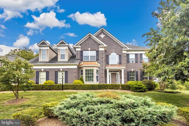 1701 Canal Clipper Court, POINT OF ROCKS, MD 21777 (#MDFR2002610) :: Bic DeCaro & Associates