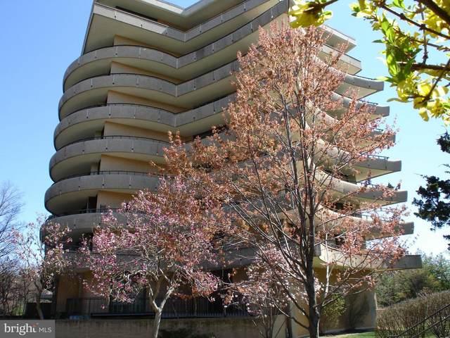 4200 Massachusetts Avenue NW #601, WASHINGTON, DC 20016 (#DCDC2005570) :: City Smart Living