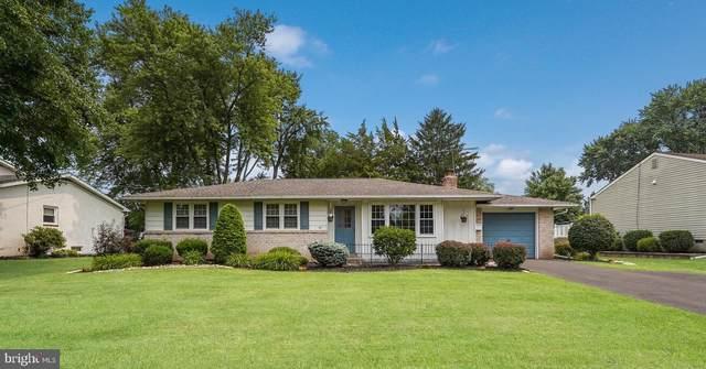 851 Saint Davids Avenue, WARMINSTER, PA 18974 (#PABU2003510) :: Better Homes Realty Signature Properties