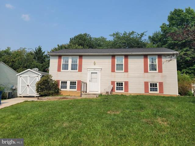 1107 Tall Pines Drive, WESTMINSTER, MD 21157 (#MDCR2001072) :: AJ Team Realty