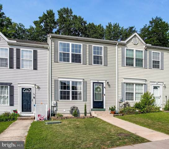 66 Sycamore Drive, NORTH EAST, MD 21901 (#MDCC2000798) :: Century 21 Dale Realty Co