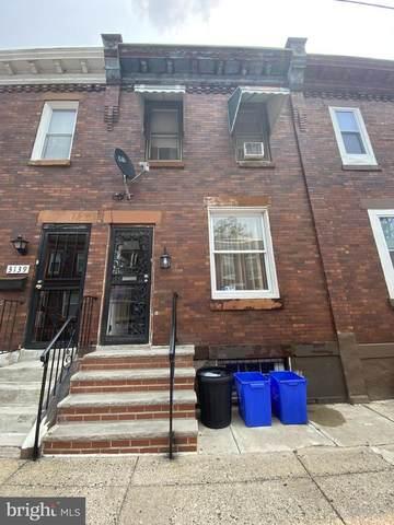 3137 N Bambrey Street, PHILADELPHIA, PA 19132 (#PAPH2012566) :: Ramus Realty Group