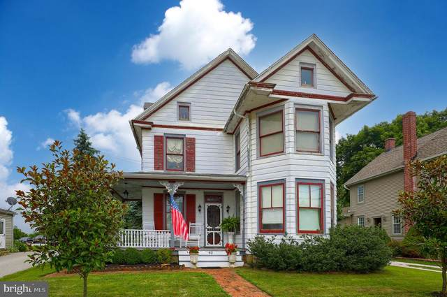 40 N Main Street, STEWARTSTOWN, PA 17363 (#PAYK2002730) :: Sunrise Home Sales Team of Mackintosh Inc Realtors