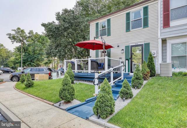 2717 Greenwood Drive, LINDENWOLD, NJ 08021 (#NJCD2003038) :: Charis Realty Group