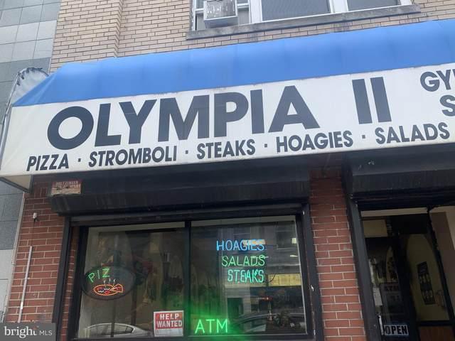 616 South Street, PHILADELPHIA, PA 19147 (#PAPH2012572) :: Sail Lake Realty